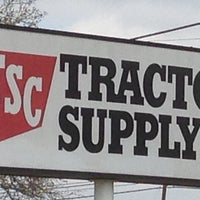 Photo taken at Tractor Supply Co. by Teresa B. on 3/17/2013