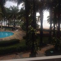 Photo taken at Springfield Beach Resort Cha-Am by Natthapon P. on 6/15/2016