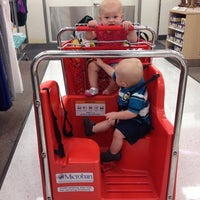 Photo taken at SuperTarget by Heather S. on 9/18/2014