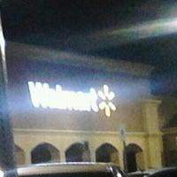 Photo taken at Walmart Supercenter by Daniel Ivan A. on 1/17/2013