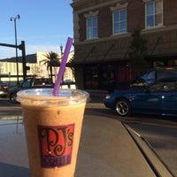 Photo taken at PJ's Coffee by Tom K. on 2/27/2015