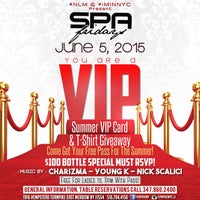 Photo taken at SPA Nightclub by DJ Y. on 6/5/2015