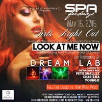 Photo taken at SPA Nightclub by DJ Y. on 5/15/2015