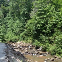 Photo taken at Chattahoochee National Forest by Olia P. on 7/20/2015