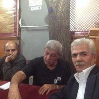 Photo taken at Cafe Mert by Burak D. on 11/21/2013
