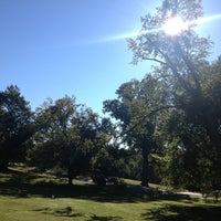 Photo taken at Cherokee Park by Dana M. on 9/25/2013