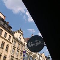 Photo taken at Burger Ltd by Oliver K. on 7/20/2014
