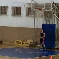 Photo taken at FESA Basketbol by Taylan T. on 9/13/2016