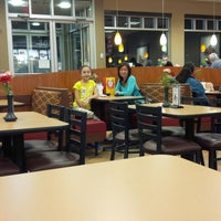 Photo taken at Chick-fil-A by Tom H. on 10/17/2014