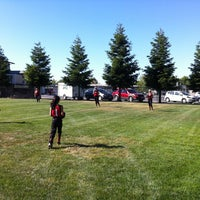 Photo taken at Kennedy Middle School by Michael L. on 7/13/2013