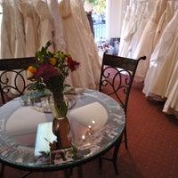 Photo taken at Ellie's Bridal Boutique by Ellie's Bridal Boutique on 9/19/2013