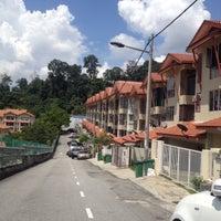 Photo taken at Taman Aman Siara by Jepa P. on 8/14/2014