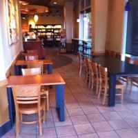 Photo taken at Starbucks by Victoria D. W. on 5/4/2013