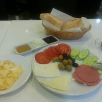 Photo taken at Rumeli Restaurant by SEHER İ. on 11/12/2013