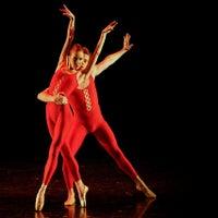 Photo taken at Grand Rapids Ballet by Grand Rapids Ballet on 9/2/2013