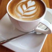 Photo taken at Zingaro Caffe by Eddy C. on 2/7/2015