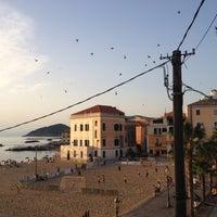 Photo taken at Gelateria Artigianale Baffo by Guto B. on 6/23/2014