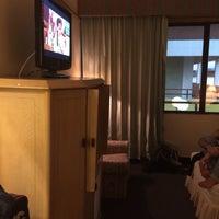 Photo taken at DeLeeton Hotel by Epaul N. on 3/28/2015