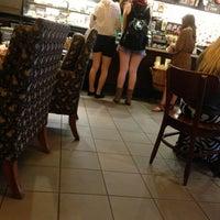Photo taken at Starbucks by Attila S. on 9/20/2013