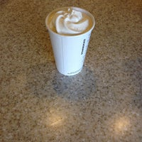 Photo taken at Starbucks by Attila S. on 7/20/2013