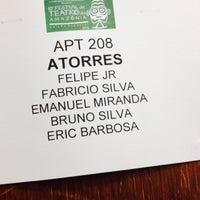 Photo taken at Serpa Hotel - Itacoatiara by Emmanuel M. on 10/21/2013