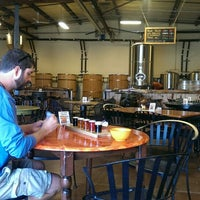 Photo taken at Skookum Brewery by Shane S. on 9/2/2015