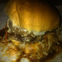Photo taken at Yazid Burger by hanaffi A. on 3/16/2013
