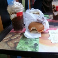 Photo taken at McDonald's by Wida F. on 12/1/2013