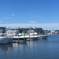 Photo taken at Steamship Authority - Hyannis Terminal by Jason C. on 6/15/2017