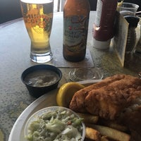 Photo taken at Baxter's Fish & Chips by Jason C. on 6/15/2017