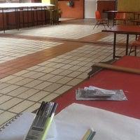 Photo taken at Facultad de Arquitectura de la UV by F-Yair N. on 9/6/2013