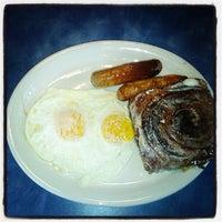 Photo taken at Brandon's Diner by Kourtney D. on 7/14/2013