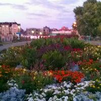Photo prise au Парк «Зеленый Остров» par Oleg C. le9/3/2013