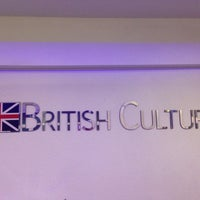 Photo taken at British Culture by Safak E. on 12/6/2015