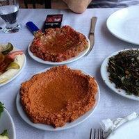 Photo taken at Arsuz Kale Restaurant by Burak S. on 5/6/2014