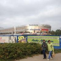 Photo taken at ТЦ «Галактика» by Nikita F. on 9/19/2013
