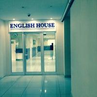 Photo taken at mimaroba English House by Tuna G. on 3/11/2015