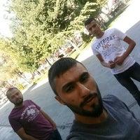 Photo taken at İmaret Büfe Babanın Yeri by Emre Ç. on 7/17/2015