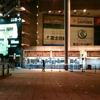 Photo taken at TSUTAYA さいたま新都心店 by おげ on 8/30/2015