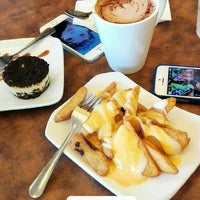 Photo taken at Rengit Coffee by Zuhayra Z. on 8/5/2017