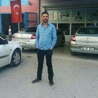 Photo taken at Dalgıç Otomotiv by Erol E. on 5/7/2016