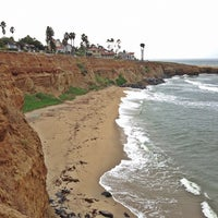 10/21/2012にChris L.がSunset Cliffs Natural Parkで撮った写真