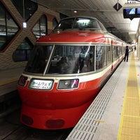 Photo taken at Shinjuku Station by Mitsuhiro F. on 9/7/2013