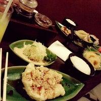 Photo taken at Ichiban Sushi by Giofani on 12/2/2013