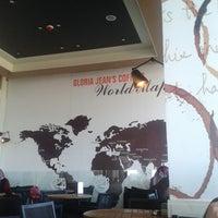11/11/2013 tarihinde Aybüke Ş.ziyaretçi tarafından Gloria Jean's Coffees'de çekilen fotoğraf