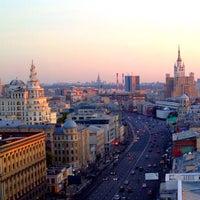 Снимок сделан в Time Out пользователем Andrey D. 5/9/2013