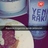 Photo taken at Çardak Bar by Taner Y. on 12/10/2016