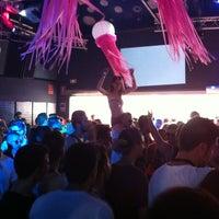 Photo taken at Metro Dance Club by Alex W. on 9/3/2013