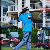 รูปภาพถ่ายที่ Pondok Indah Golf Club House โดย Samuel A. Budiono เมื่อ 12/21/2015