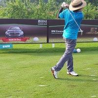 รูปภาพถ่ายที่ Pondok Indah Golf Club House โดย Samuel A. Budiono เมื่อ 12/20/2015